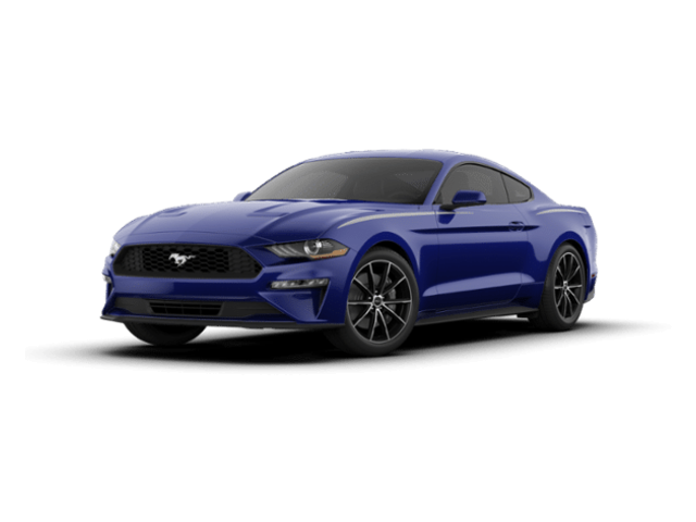 2018 Ford Mustang Ecoboost Coupe 1FA6P8TH0J5158659 for sale in Riverhead at Riverhead Ford
